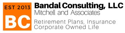 Bandal Consulting Logo